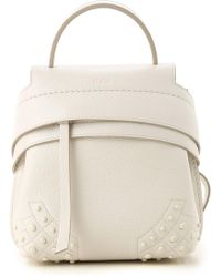 Tod's - Backpack For Women - Lyst