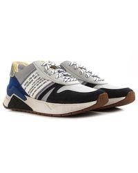 DIESEL - Sneaker Homme Pas cher en Soldes Outlet - Lyst