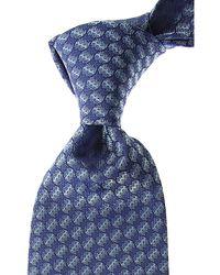 Missoni Corbatas Baratos en Rebajas - Azul