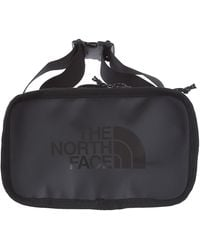 The North Face Toiletry Bag For Men - Black
