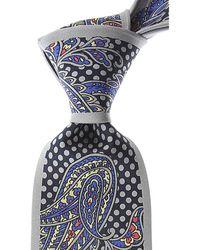 Mila Schon Krawatten Günstig im Sale - Mehrfarbig