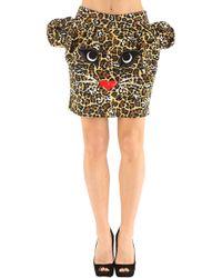 JC de Castelbajac - Skirt For Women On Sale - Lyst