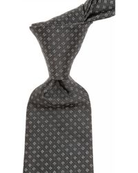 Dior Ties - Grey