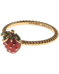 Marc Jacobs - Ring For Women - Lyst