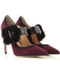 Benedetta Boroli - Womens Shoes On Sale - Lyst