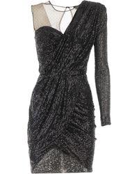 Elisabetta Franchi - Kleid für Damen - Lyst