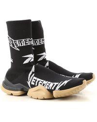 vetements shoes sale