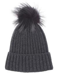 Fabiana Filippi - Hat For Women - Lyst