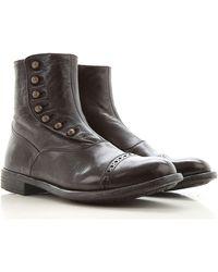 Officine Creative - Stiefel für Damen - Lyst