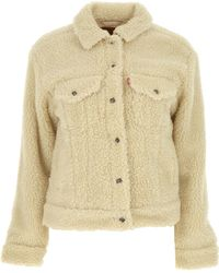 Levi's - Clothing For Women - Lyst