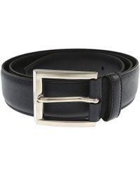 Prada - Belts For Men - Lyst
