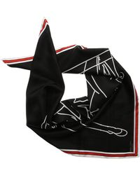 Givenchy - Scarf For Women On Sale - Lyst