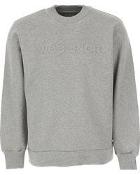 Woolrich - Sudadera de Hombre Baratos en Rebajas - Lyst