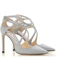 4a7cc6f0a22 Jimmy Choo - Shoes For Women - Lyst