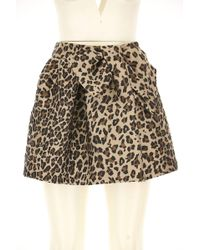 P.A.R.O.S.H. - Skirt For Women - Lyst