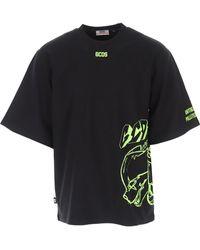 Gcds - T-shirt Homme Pas cher en Soldes - Lyst