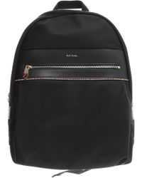 Paul Smith - Backpack For Men - Lyst