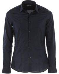 Guess - Shirt For Men On Sale In Outlet - Lyst