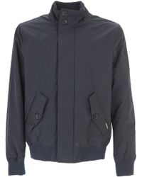 Woolrich - Clothing For Men - Lyst