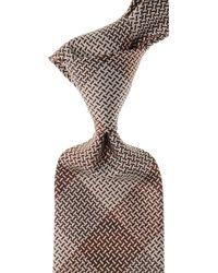 Tom Ford Krawatten Günstig im Sale - Braun
