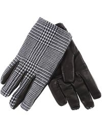 Alexander McQueen Gloves For Men - Multicolor