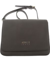 fb85aafba8e Armani Jeans - Shoulder Bag For Women On Sale In Outlet - Lyst