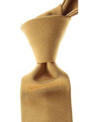 Valentino Ties - Yellow