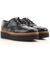 Tod's - Womens Shoes On Sale - Lyst