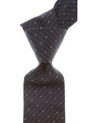 CoSTUME NATIONAL Cravates Pas cher en Soldes - Bleu