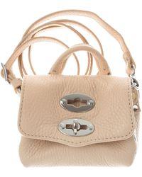 Zanellato Shoulder Bag For Women - Multicolor