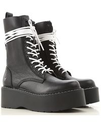 Windsor Smith - Boots For Women - Lyst