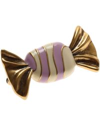Marc Jacobs - Brooch And Pin For Women - Lyst