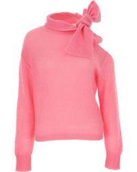 Essentiel Antwerp - Sweater For Women Jumper On Sale - Lyst