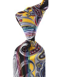 Vitaliano Pancaldi Cravates Pas cher en Soldes - Multicolore
