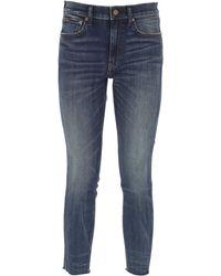 Ralph Lauren Denim Jeans - Blu