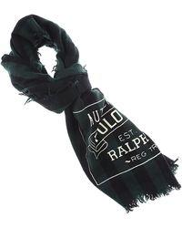 Ralph Lauren Clothing For Men - Black