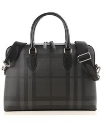 Burberry - Bags For Men - Lyst