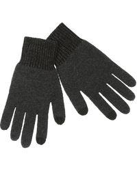 KENZO Gloves For Men - Black