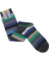 Gallo Socks For Men - Gray