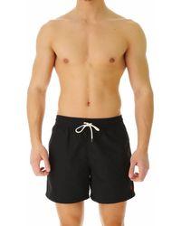 Ralph Lauren Swimwear For Men - Black