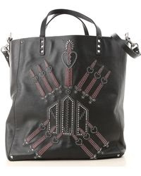 Valentino - Totes On Sale In Outlet - Lyst