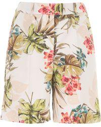 Guess Shorts para Mujer - Blanco