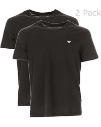 Emporio Armani - Clothing For Men - Lyst
