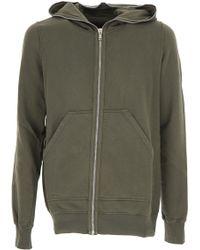 Rick Owens Drkshdw - Sweatshirt For Men On Sale - Lyst
