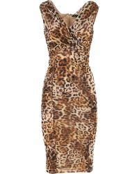 Guess - Vestido de Mujer - Lyst