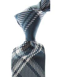 Tom Ford Corbatas Baratos en Rebajas - Azul