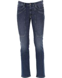 Jeckerson Jeans - Blue