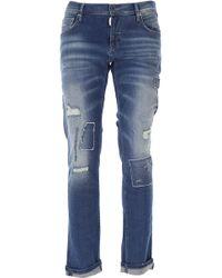 Antony Morato Jeans On Sale - Blue