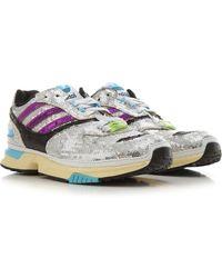 adidas Sneaker Femme - Métallisé
