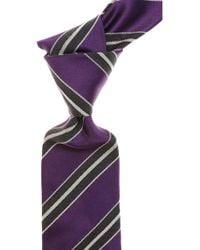 Roda Ties - Purple